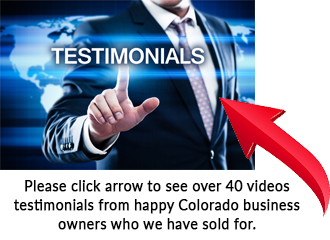 business broker testimonials